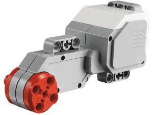 lego grote ev3 servomotor 45502