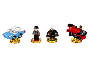 lego harry potter team pakket 71247