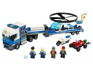 lego helikoptertransport 60244