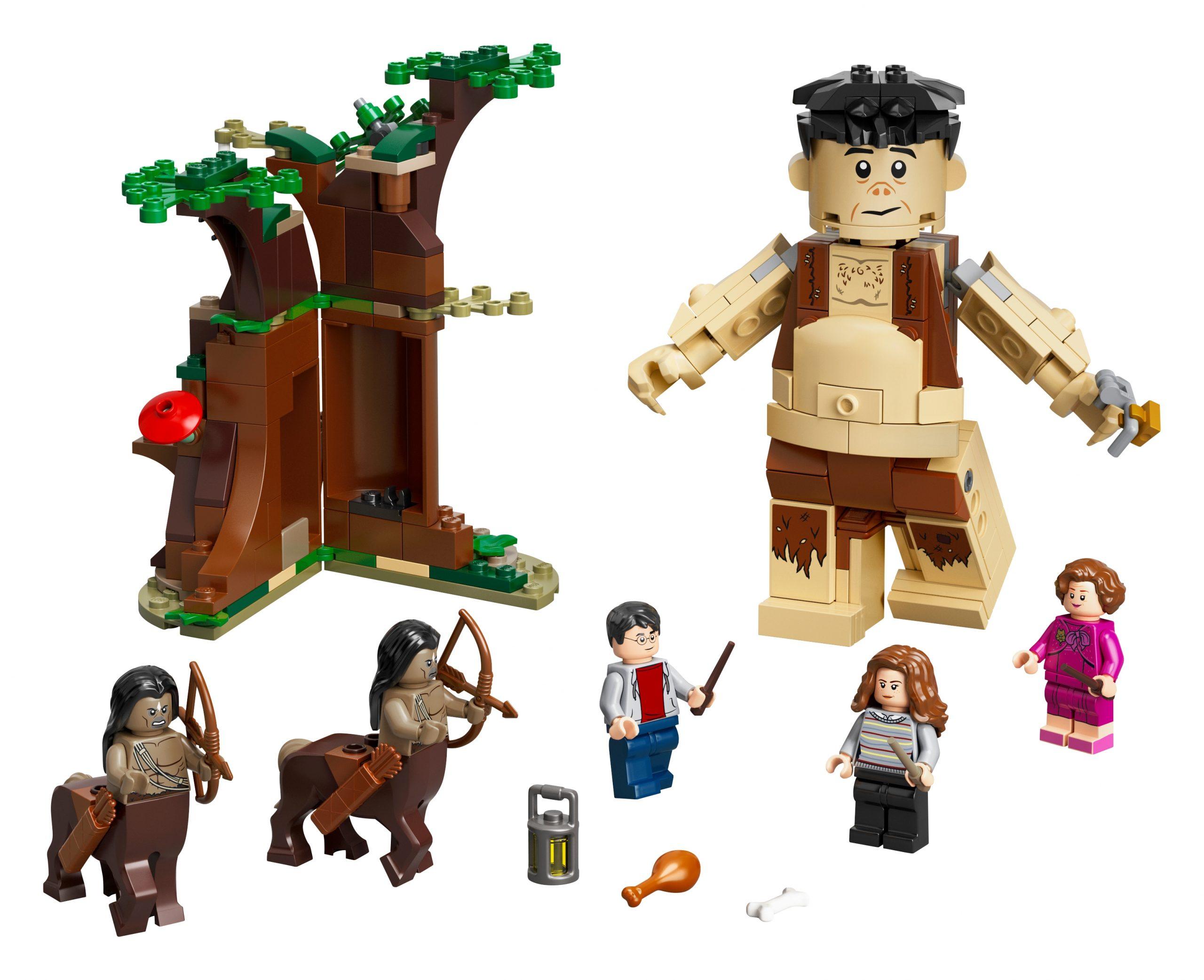 lego het verboden bos ombers ontmoeting met groemp 75967 scaled