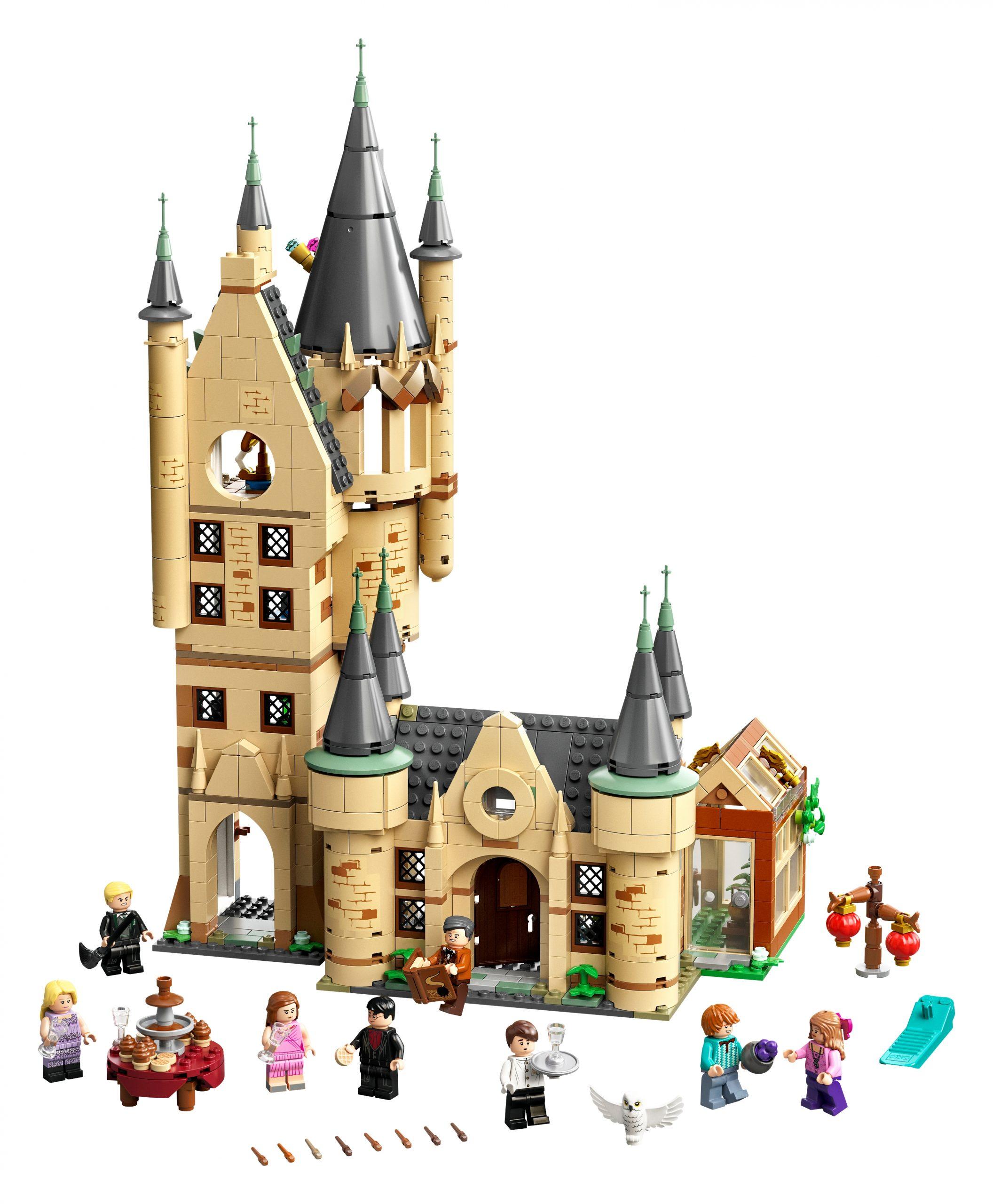lego hogwarts de astronomietoren 75969 scaled
