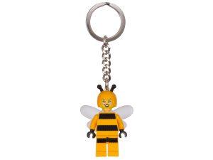 lego hommelmeisje sleutelhanger 853572