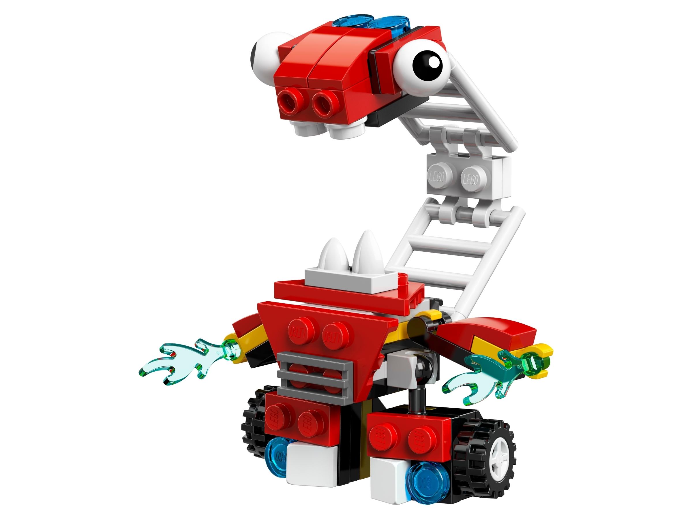lego hydro 41565