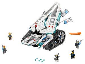 lego ijstank 70616