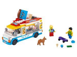lego ijswagen 60253
