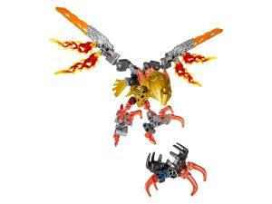 lego ikir schepsel van het vuur 71303