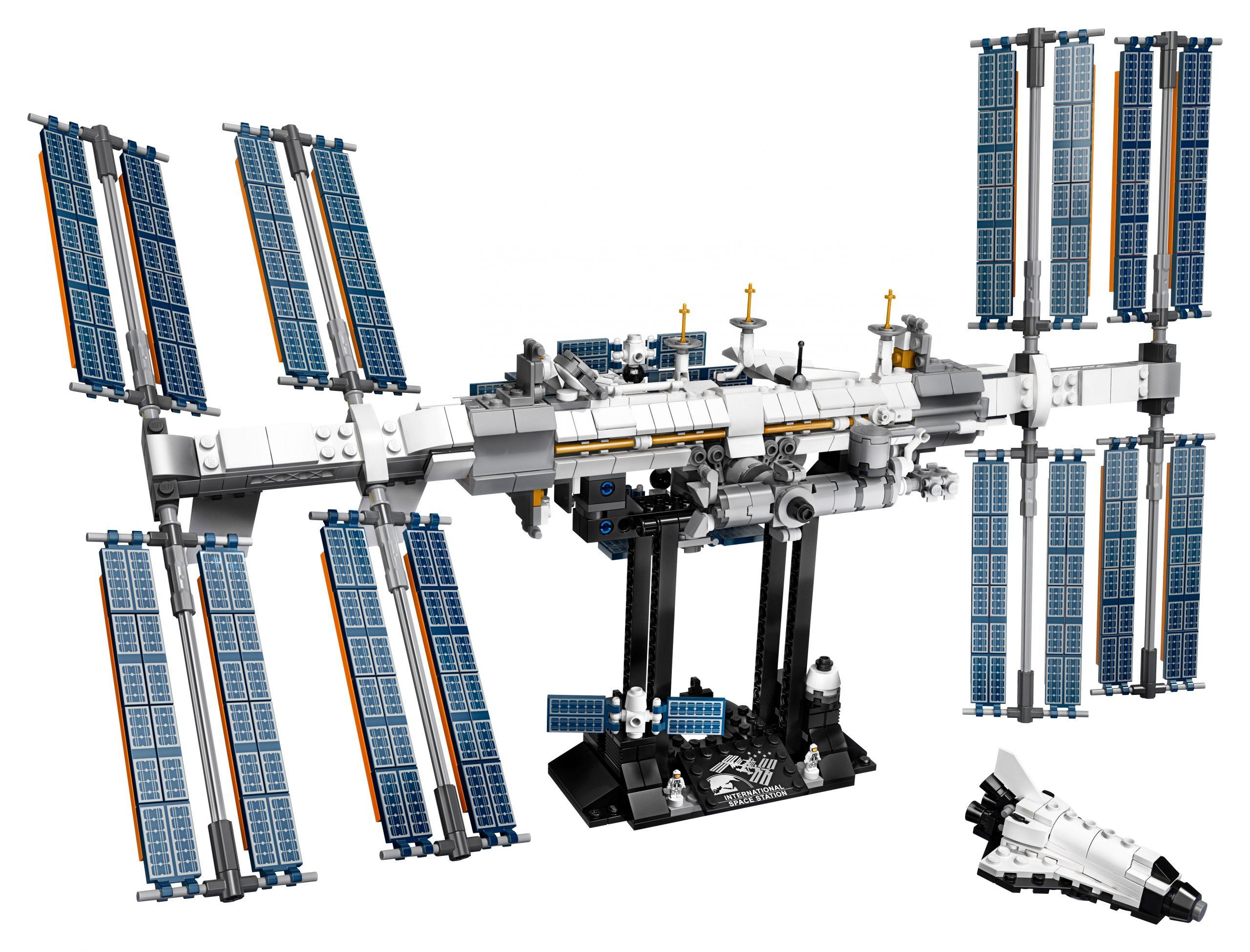 lego internationaal ruimtestation 21321 scaled