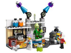lego j b s spooklab 70418