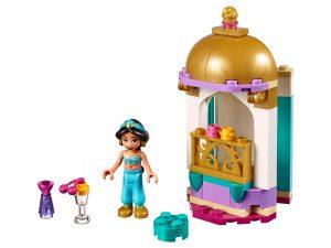 lego jasmines kleine toren 41158