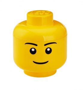 lego jongensopberghoofd groot 5005528
