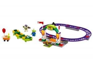 lego kermis achtbaan 10771
