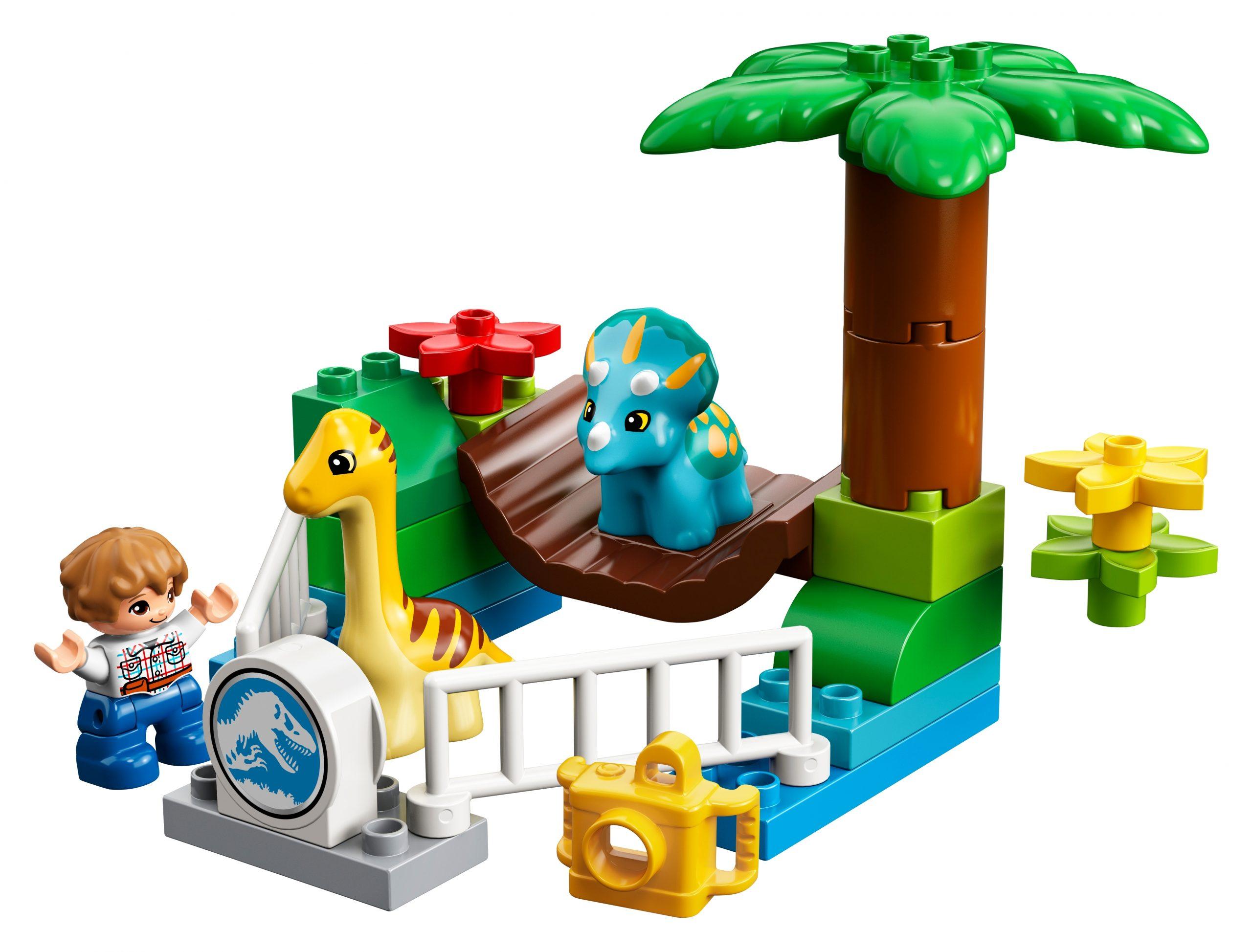 lego kinderboerderij met vriendelijke reuzen 10879 scaled