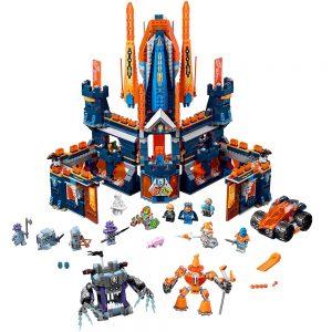 lego knighton kasteel 70357