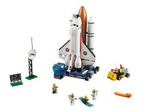 lego lanceerbasis 60080