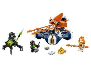 lego lances zweefjouster 72001