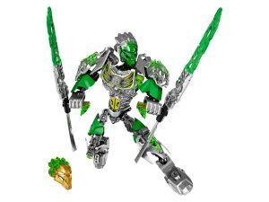 lego lewa vereniger van de jungle 71305