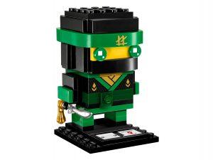 lego lloyd 41487
