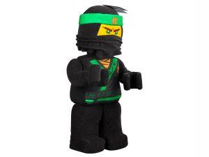 lego lloyd minifiguur van zachte stof 853764