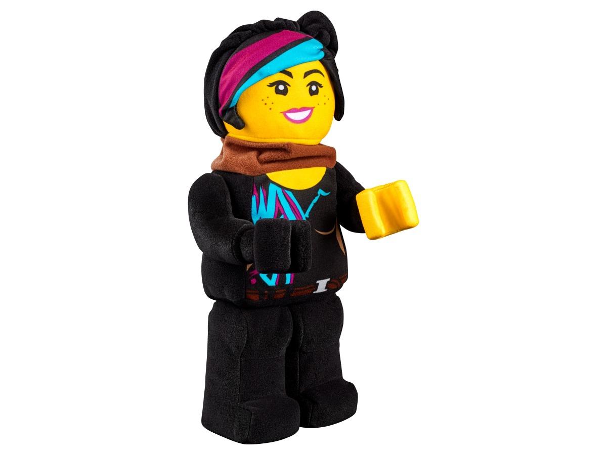 lego lucy knuffel 853880