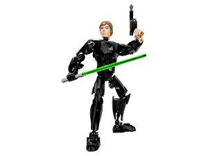 lego luke skywalker 75110