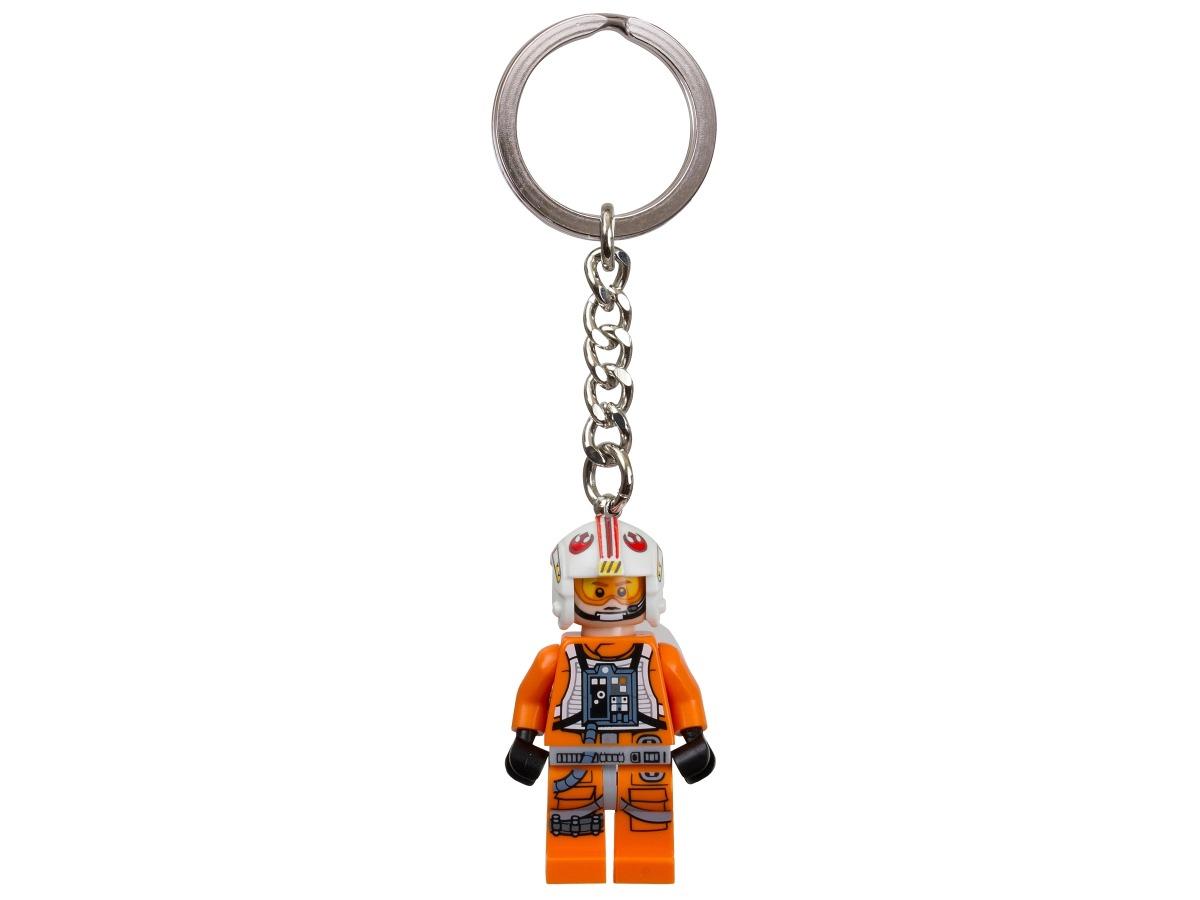 lego luke skywalker sleutelhanger 853472