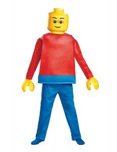 lego luxe kerelkostuum 5006012