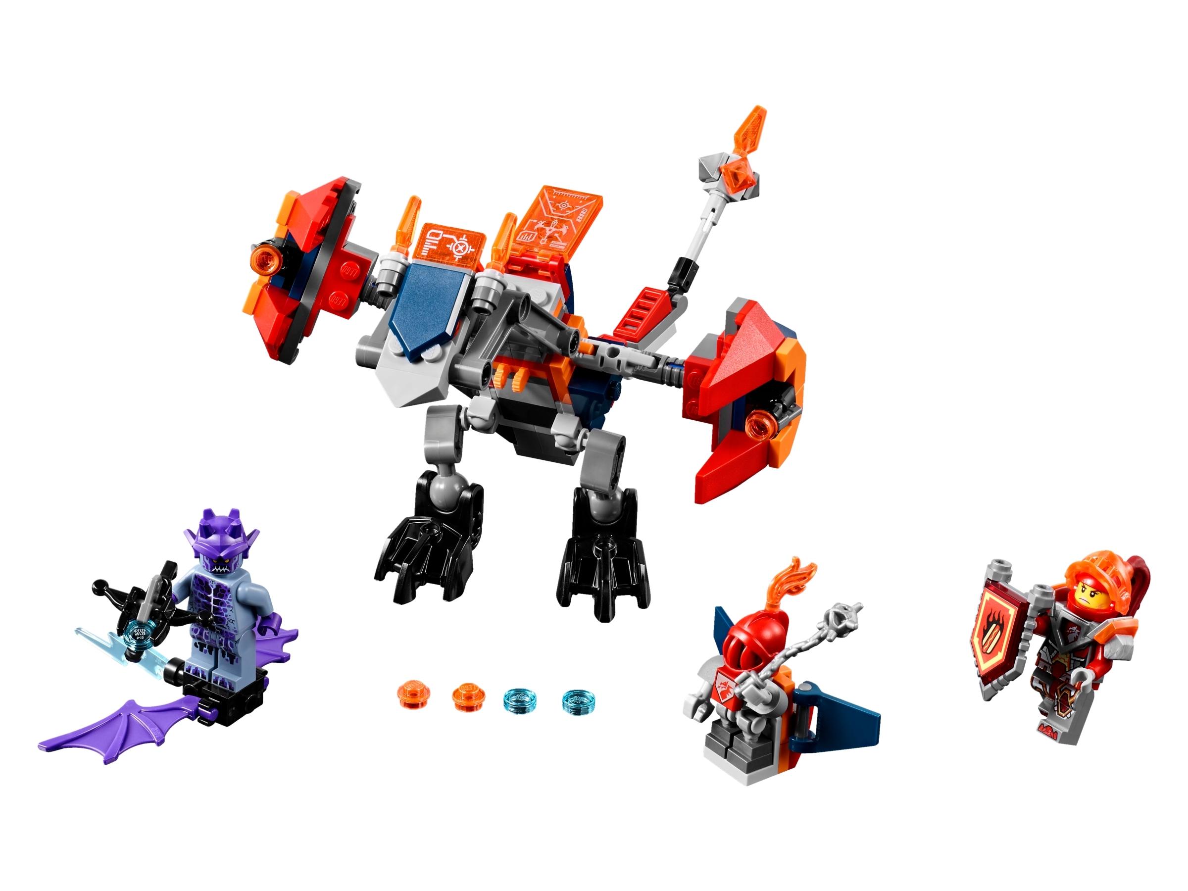 lego macys bot drop draak 70361