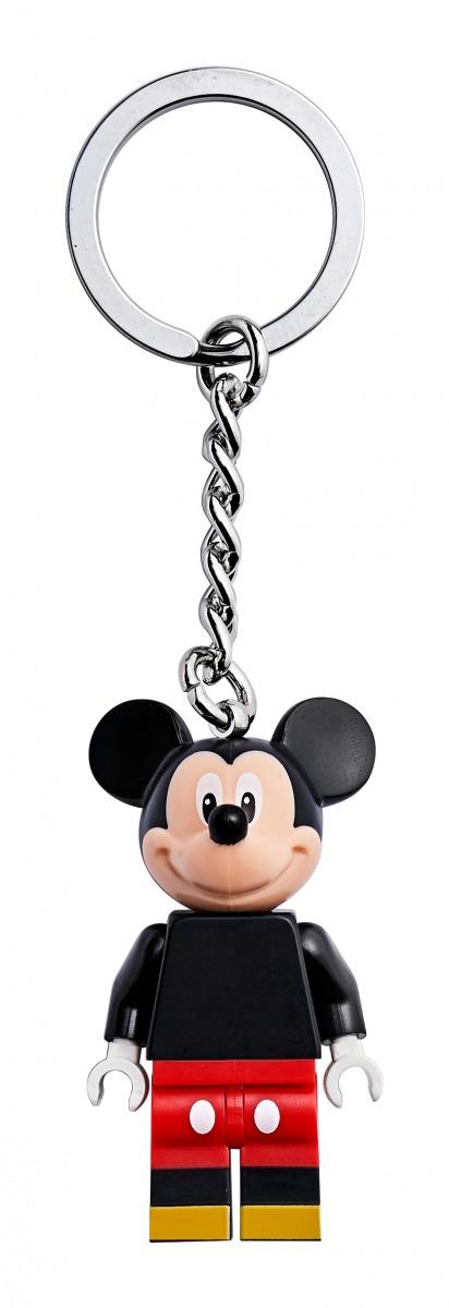 lego mickey sleutelhanger 853998