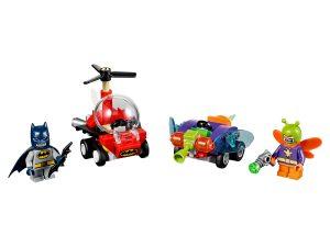 lego mighty micros batman vs killer moth 76069