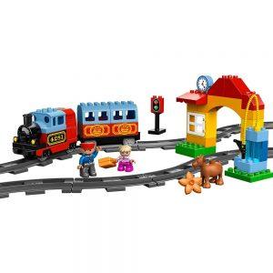 lego mijn eerste treinset 10507