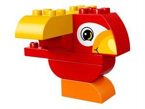 lego mijn eerste vogel 10852