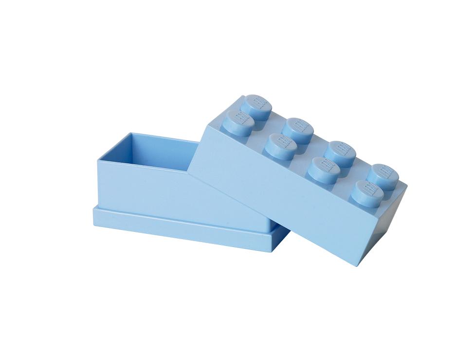 lego minidoos met 8 noppen 5001286