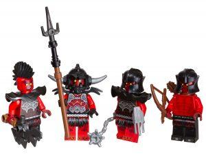 lego monsterlegerbouwset 853516