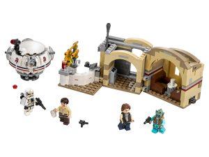 lego mos eisley cantina 75205