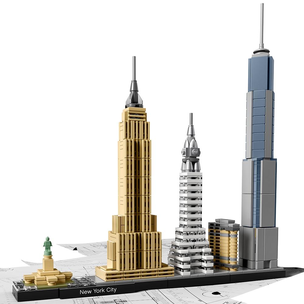 lego new york 21028