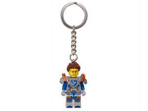 lego nexo knights clay sleutelhanger 853686