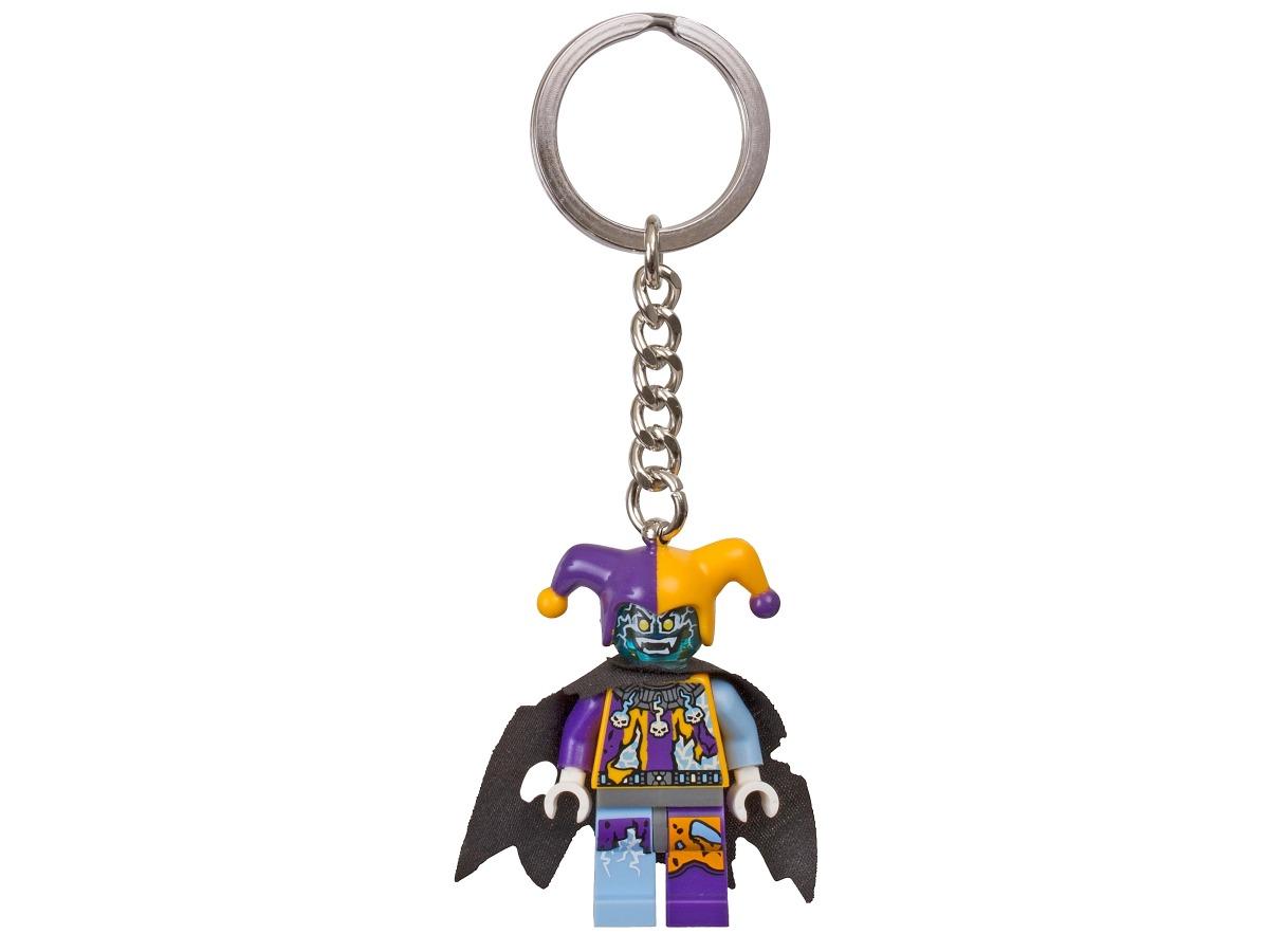 lego nexo knights jestro sleutelhanger 853683