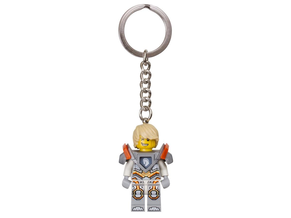 lego nexo knights lance sleutelhanger 853684