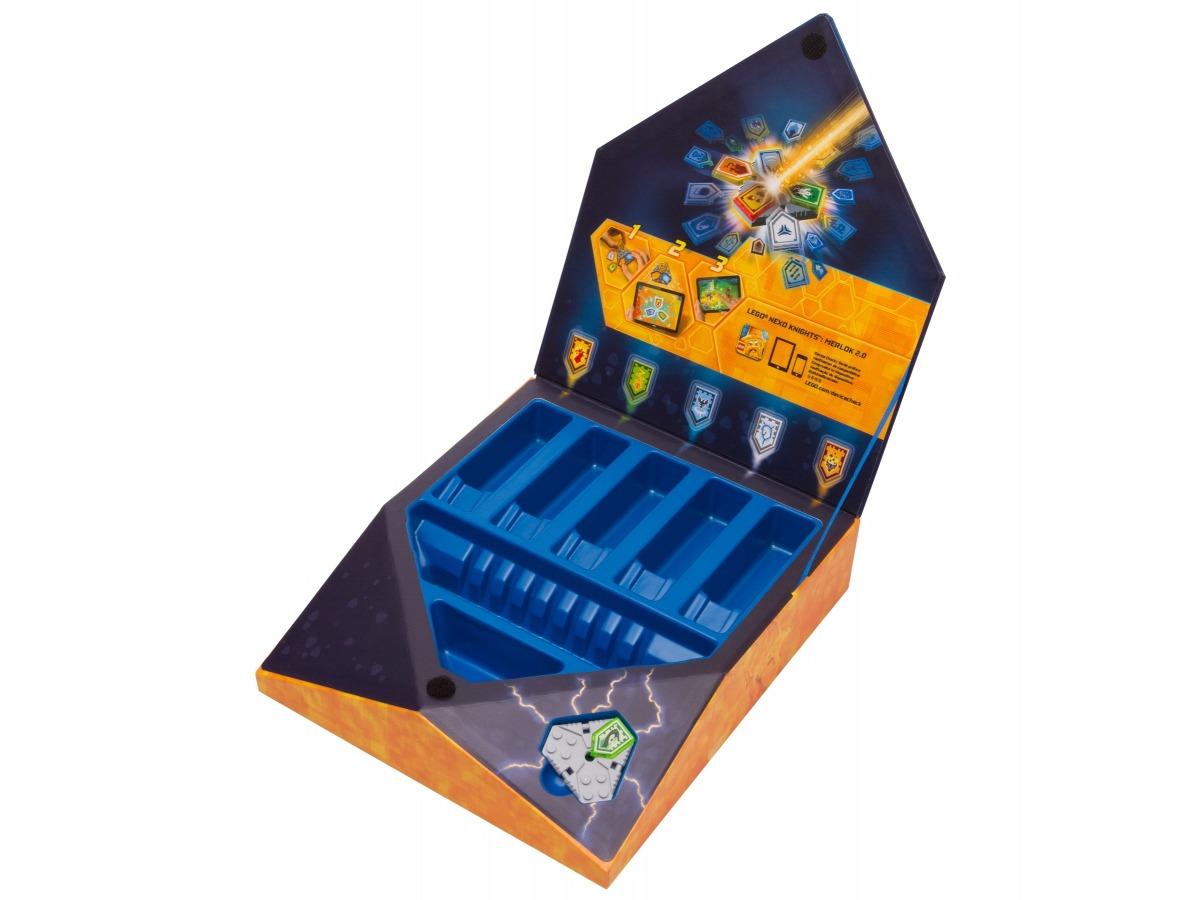 lego nexo knights verzamel en combineer combo powers 853681