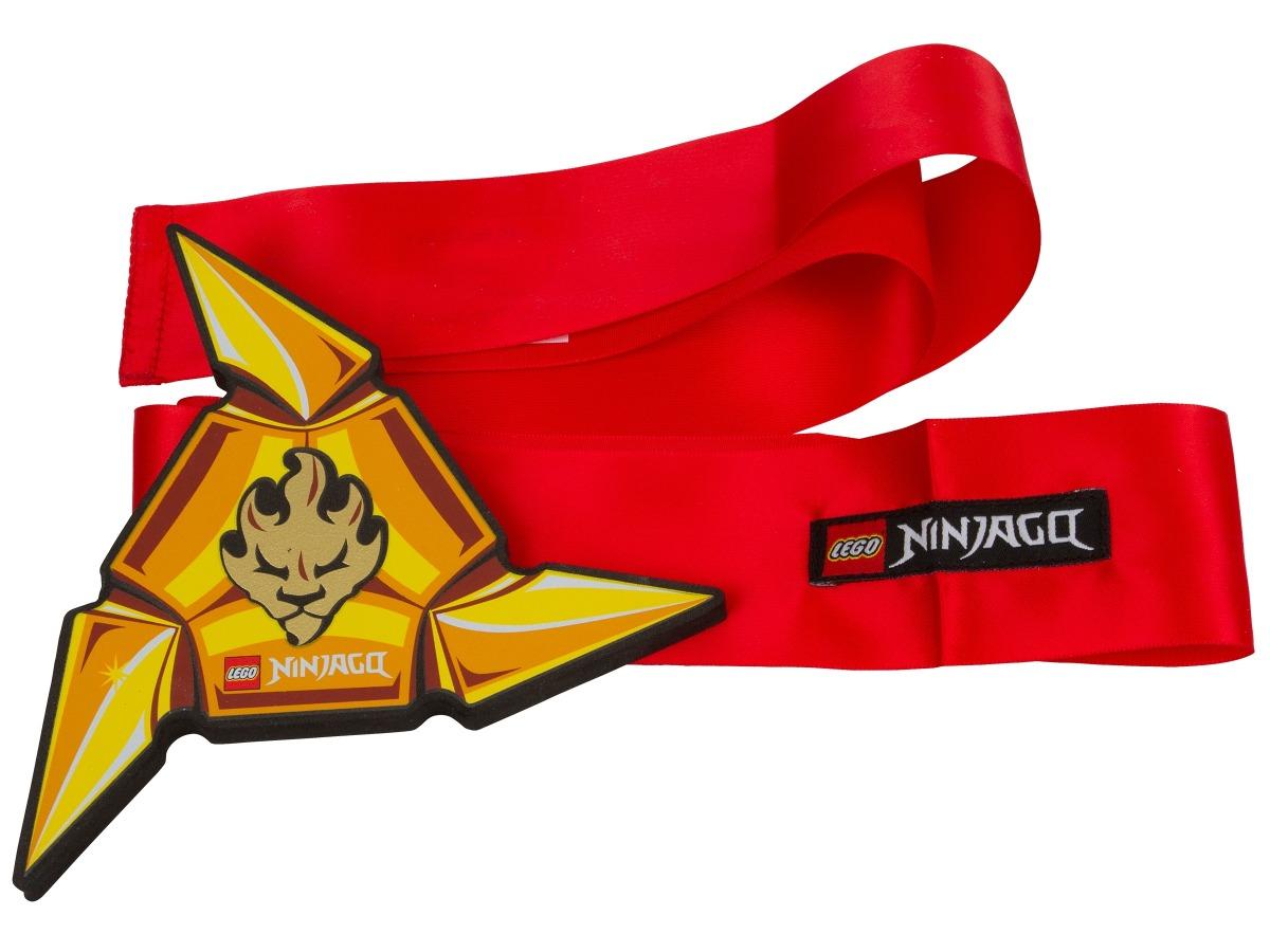 lego ninja riem en werpster 851338