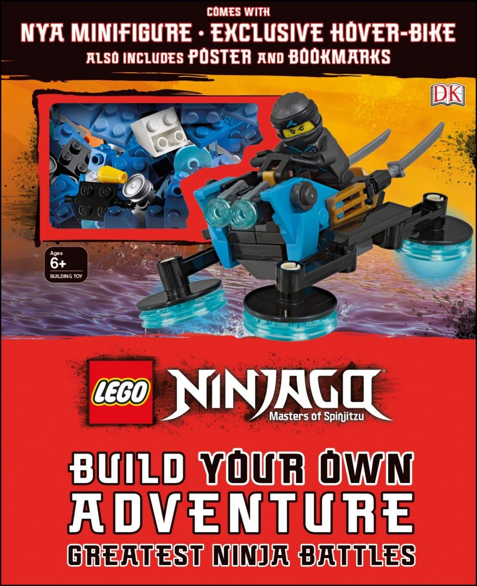 lego ninjago build your own adventure greatest ninja battles 5005656 scaled