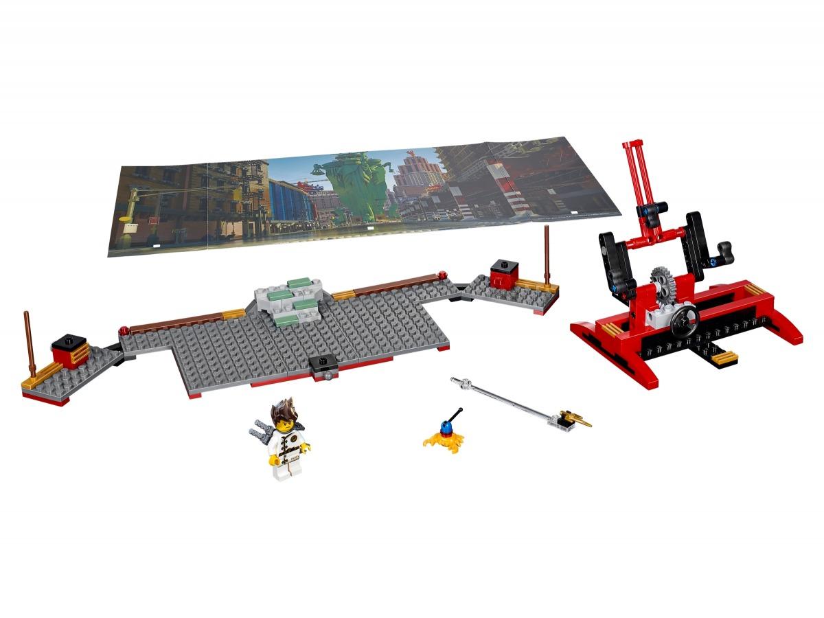 lego ninjago filmmakersset 853702