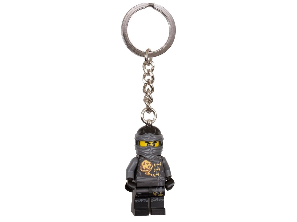 lego ninjago skybound cole sleutelhanger 853538