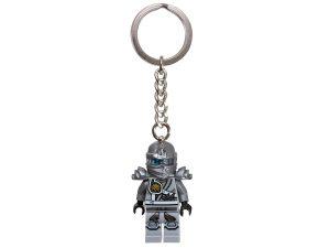 lego ninjago titanium ninja zane 851352