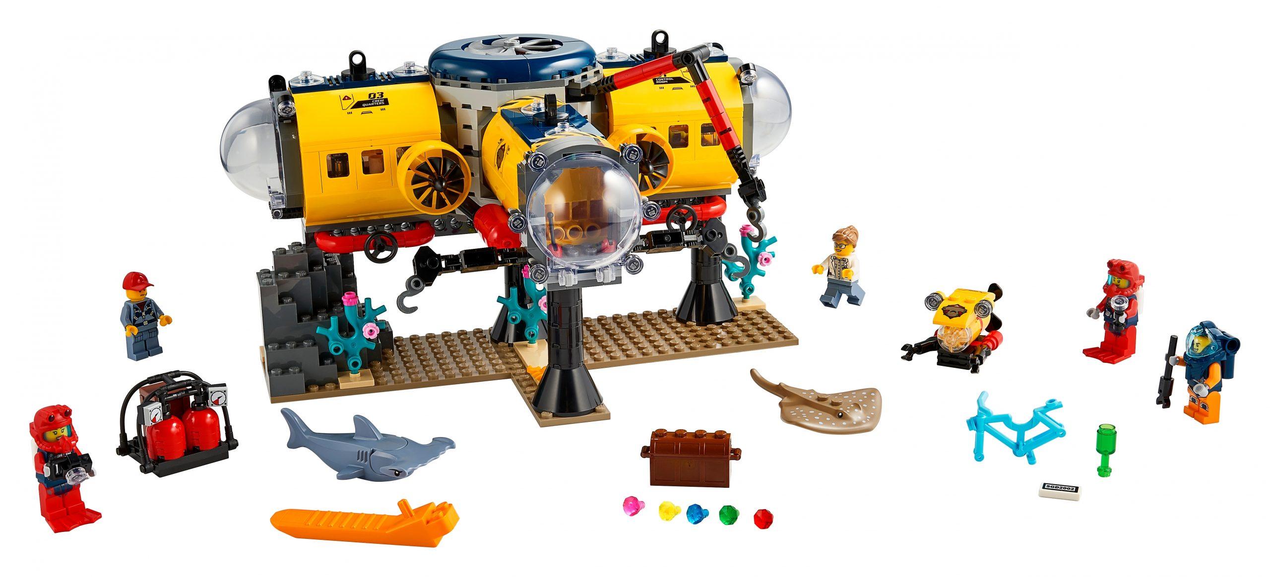 lego oceaan onderzoeksbasis 60265 scaled