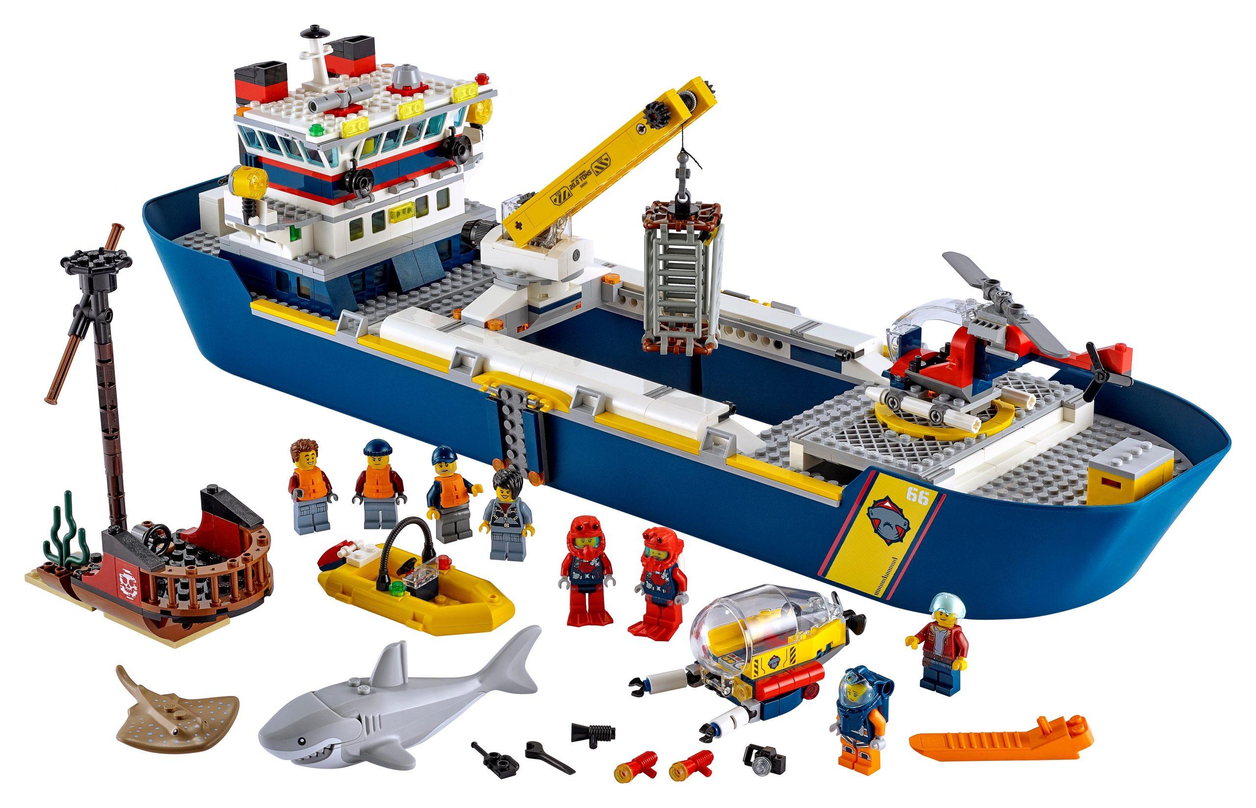 lego oceaan onderzoekschip 60266 scaled