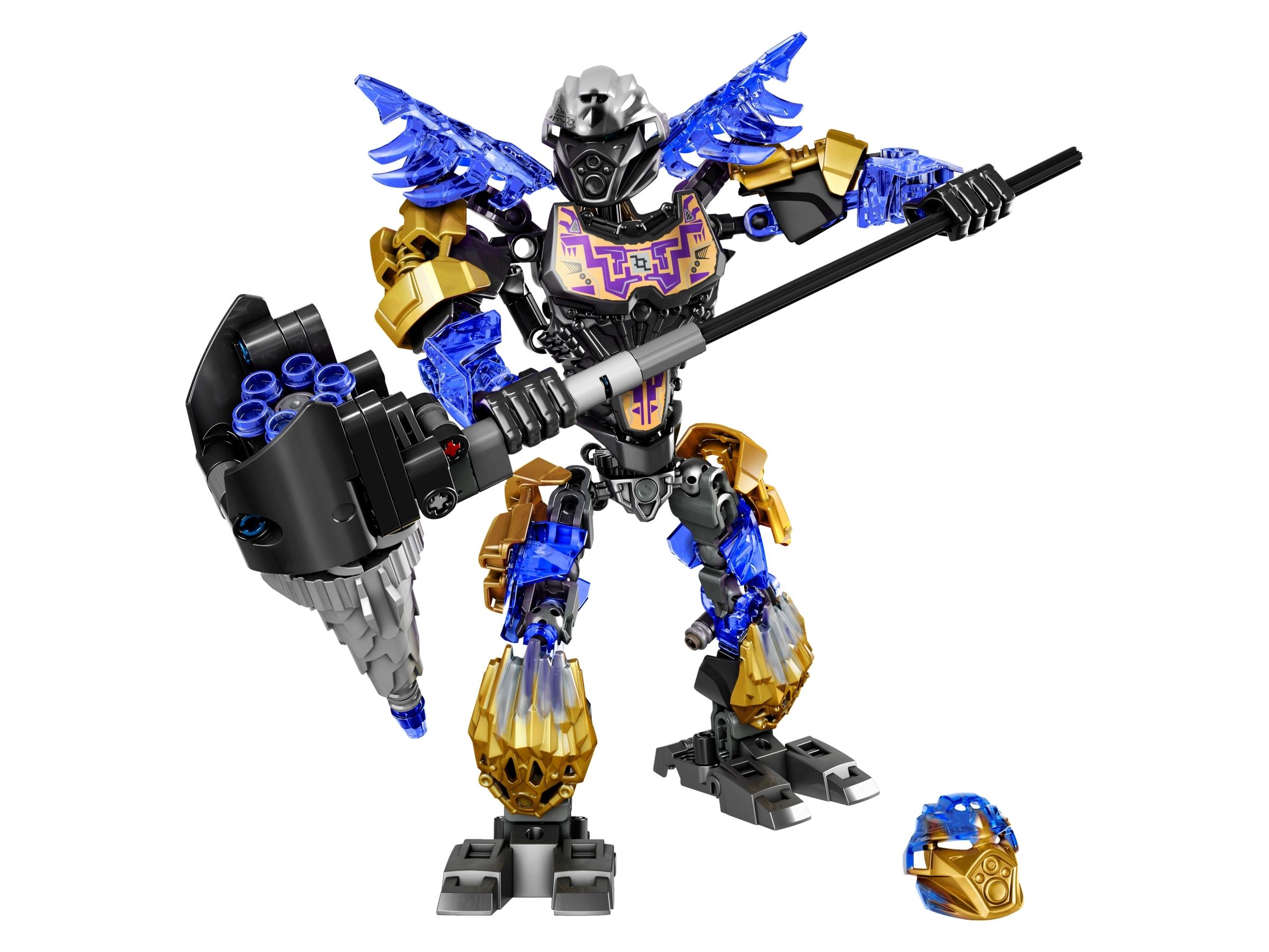 lego onua vereniger van de aarde 71309