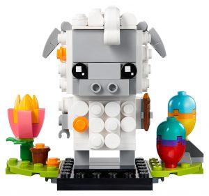 lego paasschaap 40380