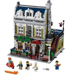 lego parijs restaurant 10243