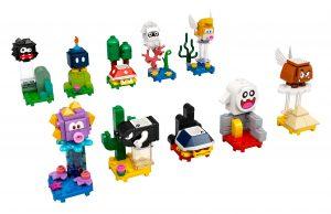 lego personagepakketten 71361